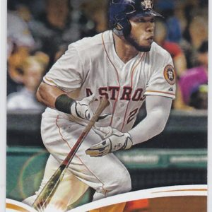 2014 Topps Update The Future Is Now Jon Singleton