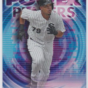 2014 Topps Update Power Players Jose Abreu