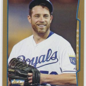 2014 Topps Update Gold Greg Holland