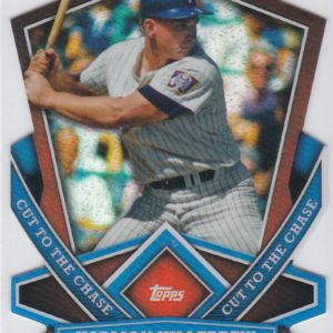 2013 Topps Cut to the Chase Harmon Killebrew