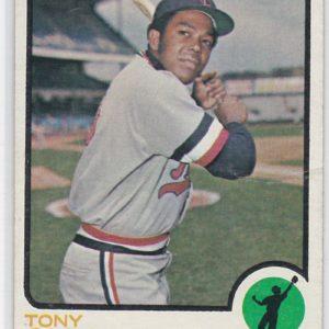 1973 Topps Tony Oliva