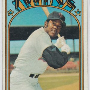 1972 Topps Tony Oliva